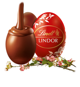 Lindt Easter Egg