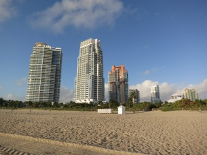 Miami's South Beach
