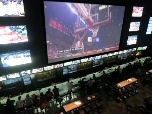 Best sports bar ever